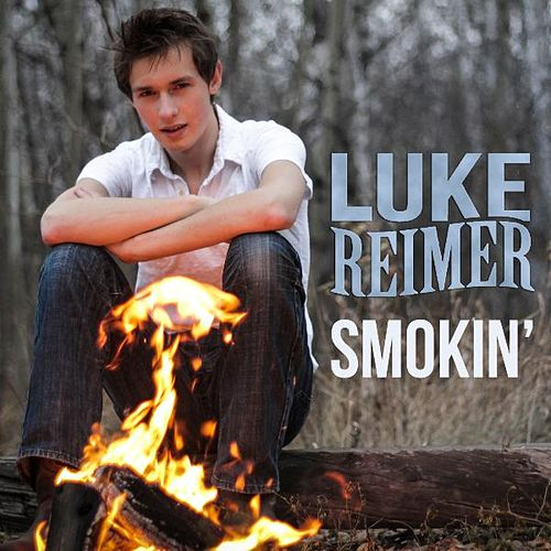 Smokin' by Luke Reimer