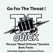 Go for the Throat by TT Quick