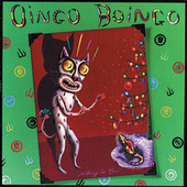 Nothing To Fear by Oingo Boingo
