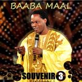 Souvenir, vol. 3 (Lella olel) by Baaba Maal