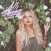 Notice Me by Alli Simpson