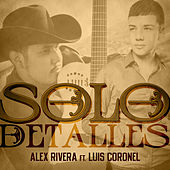 Solo Detalles - Single by Alex Rivera