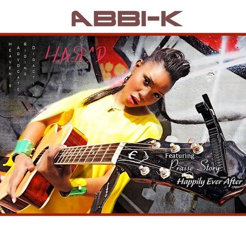 Hard by Abbi-K