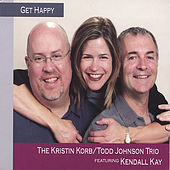 Get Happy by Kristin Korb
