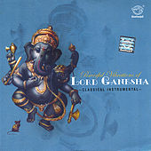 Powerful Vibrations Of Lord Ganesha by Various Artists