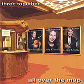 All Over The Map by Doug Smith