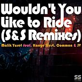 Wouldn't You Like to Ride (S&S Remixes) by Malik Yusef