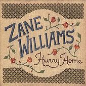 Hurry Home by Zane Williams