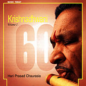 Krishnadhwani Volume 1 by Pandit Hariprasad Chaurasia
