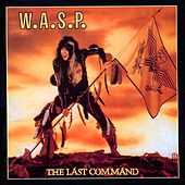 The Last Command by W.A.S.P.