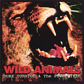 Wild Animals by Duke Tumatoe