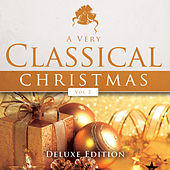 A Very Classical Christmas, Vol. 2 by Global Journey