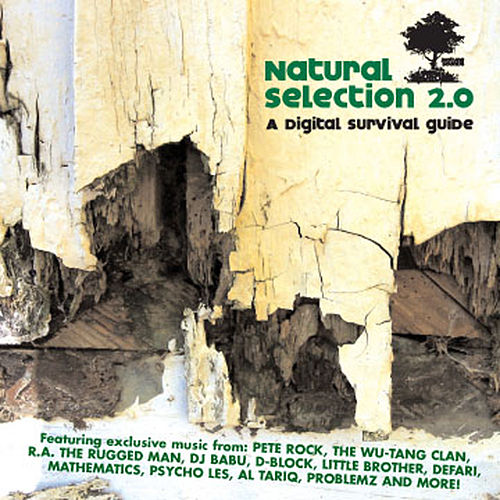 Natural Selection 2.0 by Various Artists