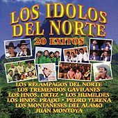 Los Ídolos del Norte: 20 Éxitos by Various Artists