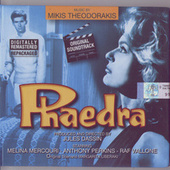 Phaedra by Various Artists
