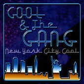 New York City Cool by Kool & the Gang