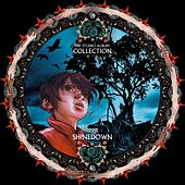 The Studio Album Collection by Shinedown