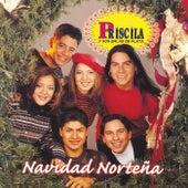 Navidad Norteña by Priscila Y Sus Balas De Plata