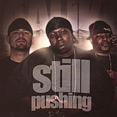 Still Pushing by Various Artists
