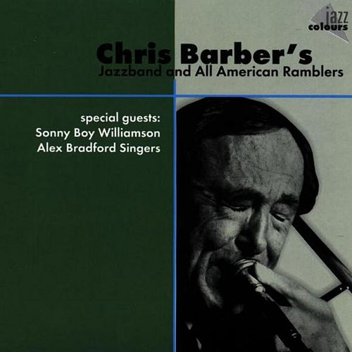 Chris Barber by Chris Barber