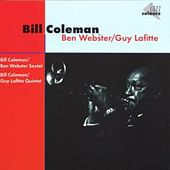 With Ben Webster / Guy Lafitte by Bill Coleman