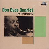 Anthropology by Don Byas Quartet