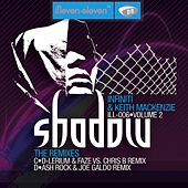 Shadow (2008 Remixes, Vol. 2) by Infiniti