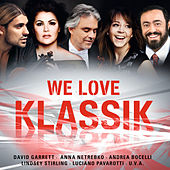 We Love Klassik von Various Artists