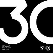 30 Years Of R&S Records von Various Artists