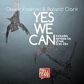 Yes We Can by Oliver Koletzki