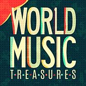 World Music Treasures von Various Artists