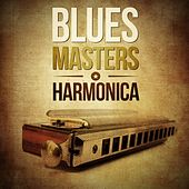 Blues Masters: Harmonica von Various Artists