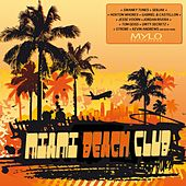 Miami Beach Club by Various Artists