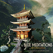 Blue Meditations: Sub-Consciousness (Relaxed Hypnotic Session With DJ MNX) by Various Artists