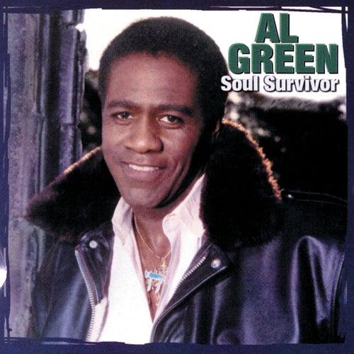 Soul Survivor by Al Green
