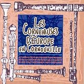 Les cornemuses d'Europe en Cornouaille (Keltia Musique) by Various Artists