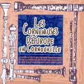 Les cornemuses d'Europe en Cornouaille (Keltia Musique) by Various Artists