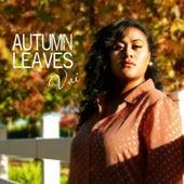 Autumn Leaves by Steve Vai