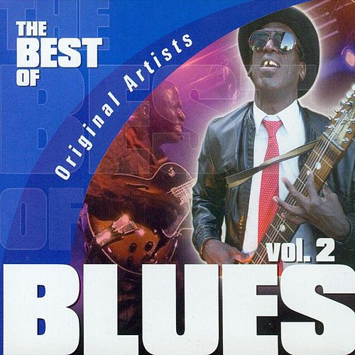 Blues vol. 2 by Various Artists