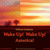 Wake Up! Wake Up! America! by William Goldstein