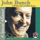 A Special Alliance by The John Bunch Trio