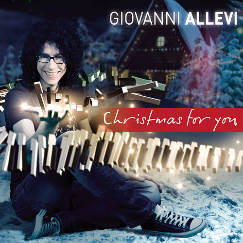 Christmas for you by Giovanni Allevi