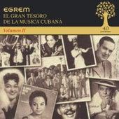 El Gran Tesoro de la Musica Cubana, Vol. 2 by Various Artists
