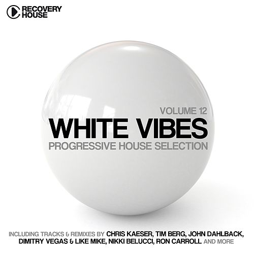 White Vibes - Progressive House Selection, Vol. 12 by Various Artists