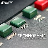 Technorama 8.0 by Various Artists
