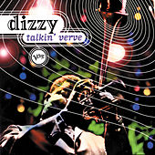 Talkin' Verve by Dizzy Gillespie