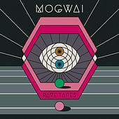 Remurdered - Single by Mogwai