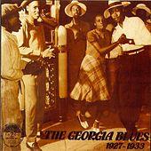 The Georgia Blues (1927-1933) by Various Artists