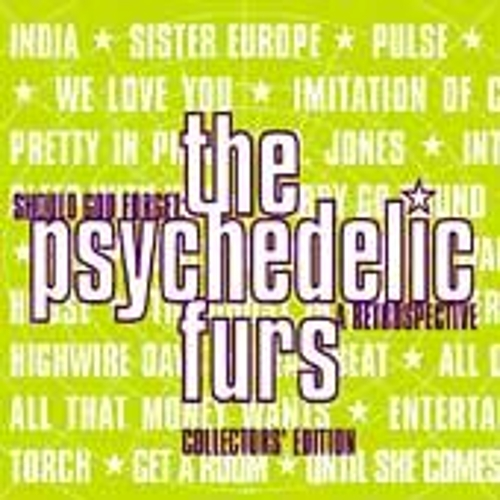 Should God Forget: A Retrospective by The Psychedelic Furs