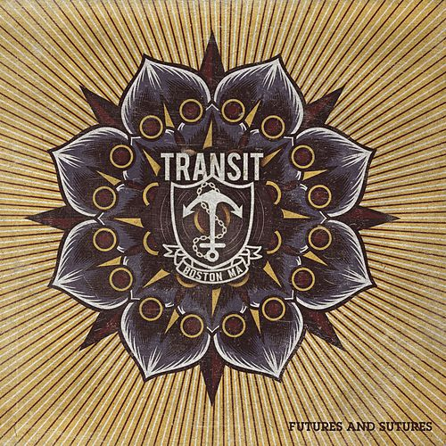 Futures & Sutures by Transit